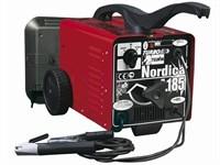 Трансформатор сварочный TELWIN NORDICA 4.185 TURBO (230/400 В, перем. ток, 160 А)