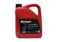 Масло моторное 4-х тактное синтетич. SAE 5W-30 DIVINOL SYNTOLIGHT MBX 5 л (всесезонное)