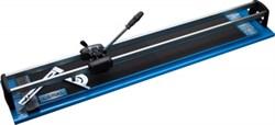 Плиткорез усиленный с роликовыми подшипниками и амортизирующей поверхностью 1000 мм GERAL