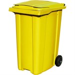 "Контейнер для мусора пластик. 360 л, макс. нагрузка 160 кг., ""ESE"""