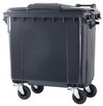 "Контейнер для мусора пластик. 1100 л, макс. нагрузка 510 кг., ""ESE"""