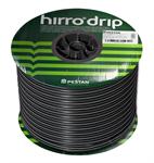 Капельная лента  HIRRO DRIP (эммитерная, отв. ч/з 30 см) нового поколения
