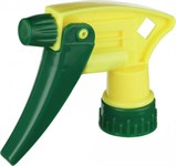 Распылитель-насадка на пластиковую бутылку 1,5/2 литра, ГРИН БЭЛТ
