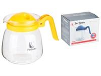 Чайник-кувшин, стеклянный, 1000 мл, Сalor, PERFECTO LINEA