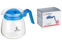 Чайник-кувшин, стеклянный, 1000 мл, Сalor PERFECTO LINEA
