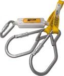 Страховочный строп Amorstop, 2-плечный, ленточн. амортизатор, плечо 1 м, Honeywell