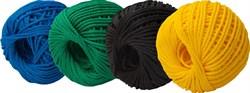 Шнур текстильный (хозяйственно-бытовой) 3 мм (бухта/60 м)