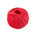 Шнур текстильный (хозяйственно-бытовой) 2мм (бухта/60м)
