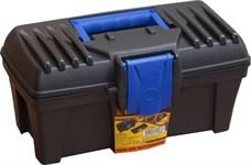 "Ящик для инструментов 12"" пластм, 30х15х16,7 см МОНТАЖ"