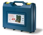 Чемодан для электроинструмента пластмассовый 38,5x33x13см (TAYG)