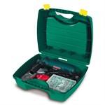 Чемодан для электроинструмента пластмассовый 40,1x35,2x15,6см (со встроенным органайзером) (TAYG)