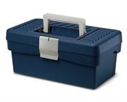 Ящик для инструмента пластмассовый 29x17x12,7 см TAYG