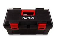 Ящик для инструмента пластмассовый 445х240х202 мм TOPTUL