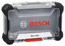 Кейс пластиковый для оснастки BOSCH размер М
