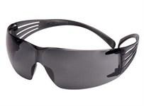 Очки защитные открытые 3M Securefit (Серая линза)