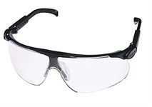 Очки защитные открытые 3M MAXIM (Прозрачная линза)