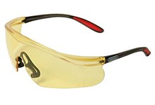 Очки защитные проф. желтые Oregon