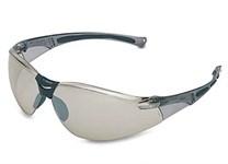 Очки защитные серебристая линза I/O, экстра-гибкие, покр. от царапин, мод.А800, Honeywell
