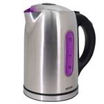 Чайник MYSTERY MEK-1640 (1800 Вт; 1,7 л; нерж. сталь)