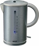 Чайник MYSTERY MEK-1614 grey (2200 Вт; 1,7 л; пластик)