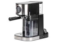 Кофеварка ACM-525 NORMANN (эспрессо; 15 бар; 1,35 кВт; 1,2л; капучинатор)