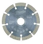 Диск алмазный универсальный MILWAUKEE DiaBl DU 115