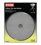 Диск пильный алмазный D 178x25,4 мм TSB180A1 RYOBI