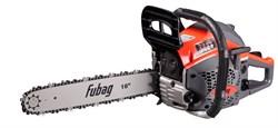 """Бензопила FUBAG FPS 46 шина 40 см (16""""), 2.2 кВт, 2.5 л.с., 46.0 см3, вес 7.05 кг"""