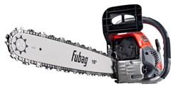 """Бензопила FUBAG FPS 56 шина 45 см (18""""), 2.5 кВт, 3.5 л.с., 56.0 см3, вес 7.6 кг"""
