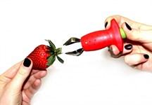 Удалитель хвостиков из овощей и фруктов, BRADEX