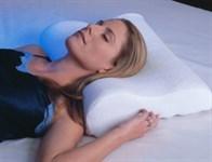 Подушка с эффектом памяти «ЗДОРОВЫЙ СОН» BRADEX