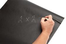 Стикер настенный для рисования мелом «BACK TO SCHOOL»