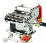 Машинка для приготовления равиоли и раскатывания теста для пасты