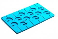 Форма силиконовая 3D «КРУГ» 29x17x0,5 см