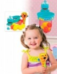 Игра для малышей «ВЕСЕЛЫЙ БАСКЕТБОЛ»