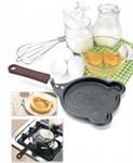 Мини-сковорода «МИШКА» 15 см