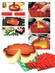 Форма-трансформер для выпечки «ЗАТЕЯ»