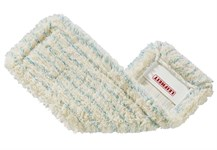 Сменная насадка для швабры Profi XL - 42 см - cotton plus - для кафельных и каменных полов, Leifheit