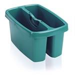 Ведро Combi Box с 2-мя отделениями (для мытья окон и ванной)
