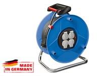 Удлинитель на катушке 50 м Brennenstuhl Garant (4 роз., 3.3 кВт, 3х1,5 мм2; степень защиты: IP20)
