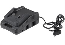 Зарядное устройство WORTEX FC 2115-1 (21.0 В, 2.2 А, быстрая зарядка) ONE FOR ALL