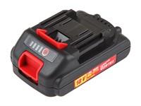 Аккумулятор WORTEX CBL 1820 18.0 В, 2.0 А/ч, Li-Ion ONE FOR ALL