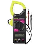 Клещи электроизмерительные цифровые M266F ФАЗА