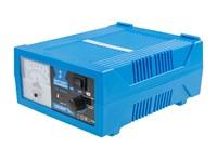 Зарядное устройство Solaris CH-71 (6В/12В; 7А; емкость до 140 Aч, регулировка тока)