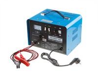 Зарядное устройство Solaris CH-501 (12В/24В; 50А; BOOST; емкость до 450 Aч,)