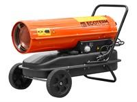 Нагреватель дизельный переносной Ecoterm DHD-301 W (прямой нагрев) до 1474 м3