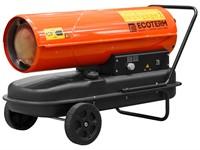 Нагреватель дизельный переносной Ecoterm DHD-501 W (прямой нагрев) до 2457 м3