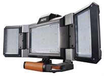 Световая панель светодиодная аккумуляторная AEG BPL18-0 (без батареи)