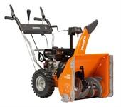 Снегоуборщик бензиновый DAEWOO DAST6560 (6.5 л.с., шир. уборки 570 мм)