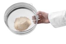Сито для для панировочных сухарей - 410х80мм, HENDI